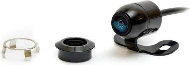 Камера заднего вида Fighter FC-15