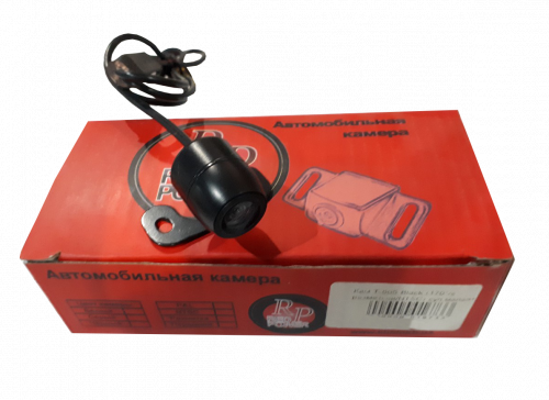 Камера заднего вида Red Power T-605 mini