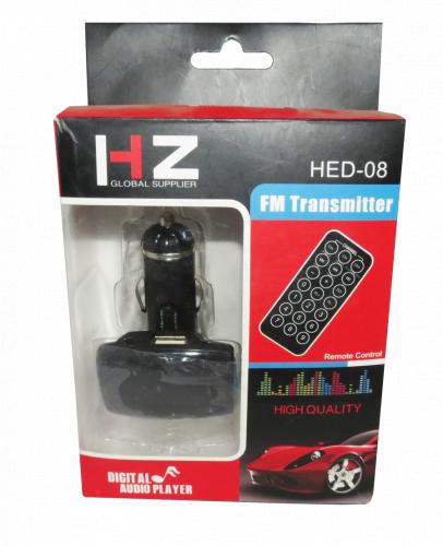 FM-модулятор HZ H81