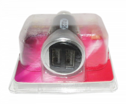 Зарядное устройство PULSO C-2411