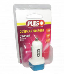 Зарядное устройство PULSO C-2406