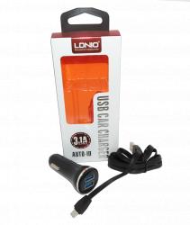Зарядное устройство LDNIO C301