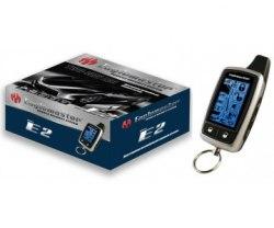Автосигнализация Eaglemaster E2 LCD
