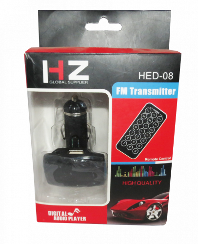 FM-модулятор HZ HED-08