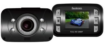 Видеорегистратор Fantom FT DVR-900FHD