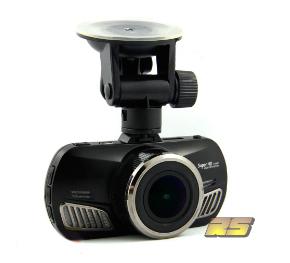 Видеорегистратор RS DVR-209GW