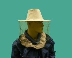 Сетка лицевая круговая тюль (серая)