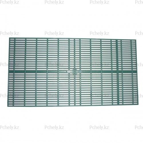 Разделительная решетка универсальная (448*234 мм)