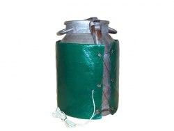 Декристаллизатор мёда 400*1040 мм (на флягу)