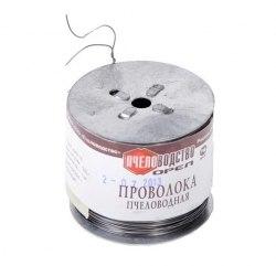 Проволока для наващивания (0.5 мм.сталь)
