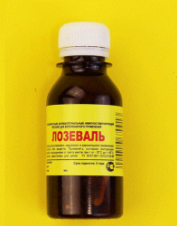 Препарат Лозеваль