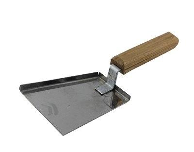 Скребок лопатка (нержавейка)