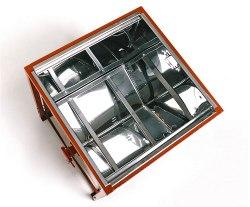 Стол малый для распечатки и хранения рамок