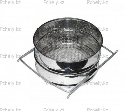 Фильтр для меда 200 мм (нержавейка)