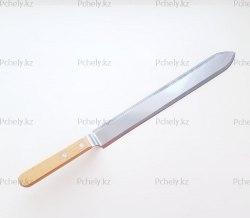 Нож пасечный нержавейка 280