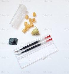 Шпатель для переноса личинок ( 2 шт.)