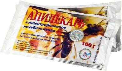 Апилекарь (100 гр.)