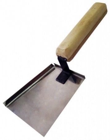 Скребок лопатка (сталь)