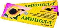 Амипол-Т (10 полосок)