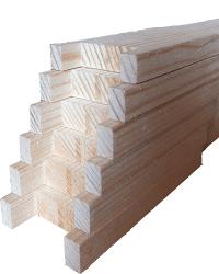 Рамка ульевая деревянная (470*300 мм)