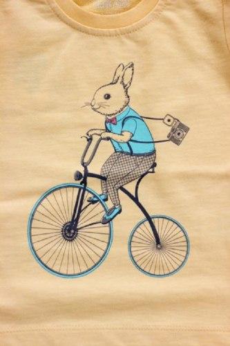 Джемпер Кролик