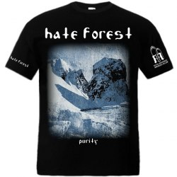 HATE FOREST - Purity - L Майка Heathen Metal
