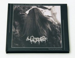CORPSE - Remembrance Of Cold Embodiments / Necroculinary Digi-CD Death Metal