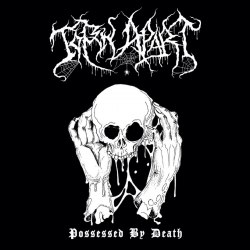 TORN APART - Possessed By Death CD Death Metal
