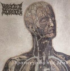MANGLED TORSOS - Drawings Of The Dead CD Death Metal
