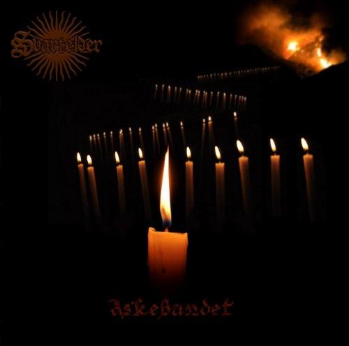 SVARTELDER - Askebundet MCD Black Metal
