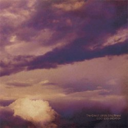 COLD BODY RADIATION - The Great White Emptiness CD Shoegaze Metal