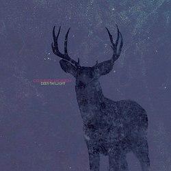 COLD BODY RADIATION - Deer Twillight CD Shoegaze Metal