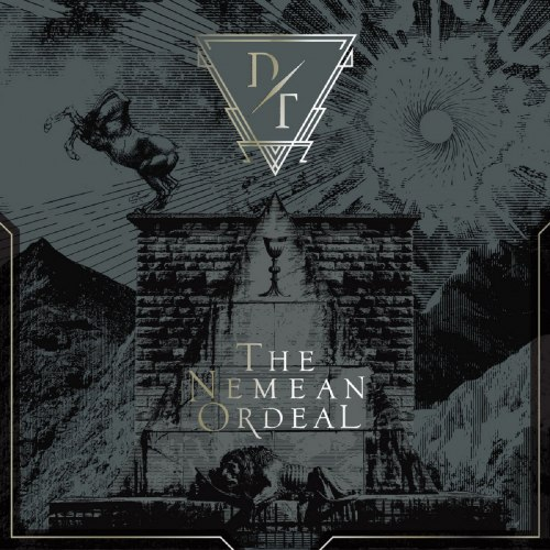 DEKADENT - The Nemean Ordeal Digi-CD Atmospheric Metal