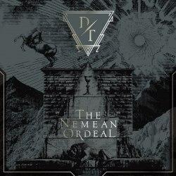 DEKADENT - The Nemean Ordeal Digi-CD Atmospheric Metal