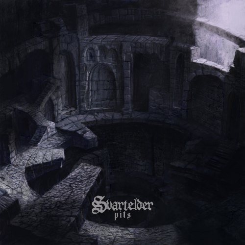 SVARTELDER - Pits Digi-CD Black Metal
