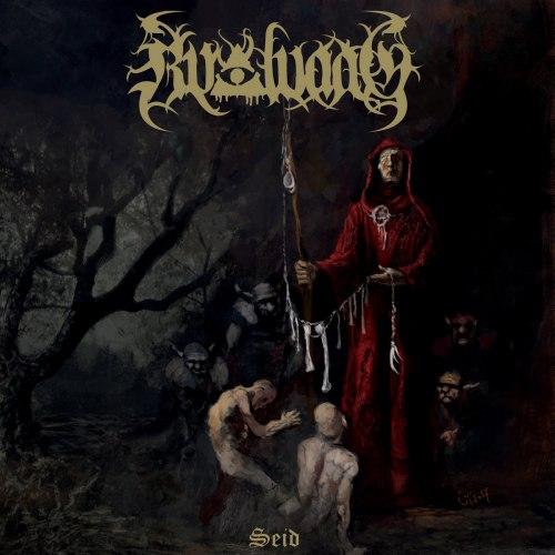 KVALVAAG - Seid Digi-CD Heathen Metal