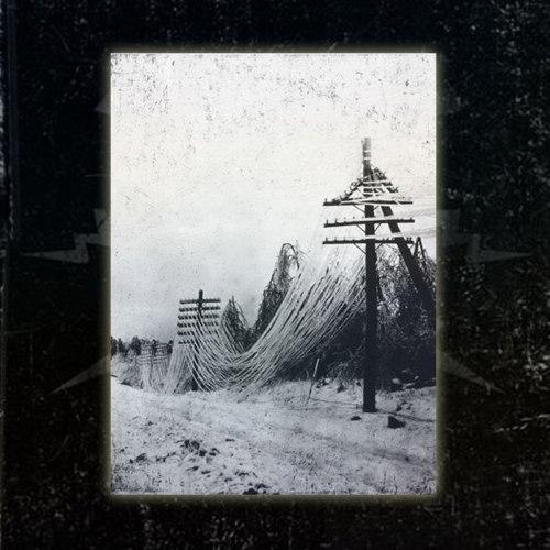 NEIGE ET NOIRCEUR - Verglapolis A5 Digi-CD Ambient Metal