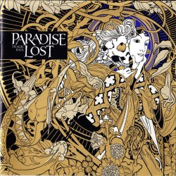 PARADISE LOST - Tragic Idol CD Doom Metal