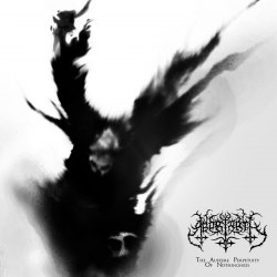 ABORIORTH - The Austere Perpetuity Of Nothingness CD Depressive Metal