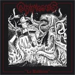 ONIRICOUS - La Maldición MCD Death Metal
