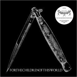 PRIMIGENIUM - ForTheChildrenOfThisWorld Digi-MCD Black Metal