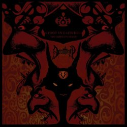 THE DEATHTRIP - A Foot In Each Hell Digi-CD Black Metal