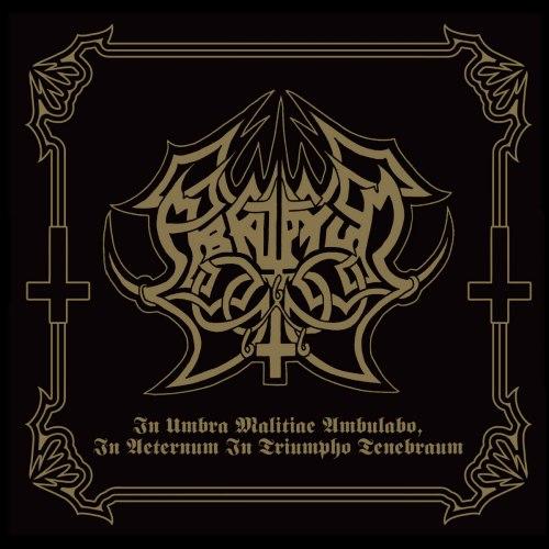 ABRUPTUM - In Umbra Malitiae Ambulabo, In Aeternum In Triumpho Tenebraum CD Black Ambient