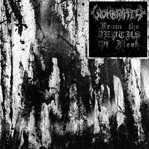 WOMBRIPPER - From the Depths of Flesh CD Death Metal