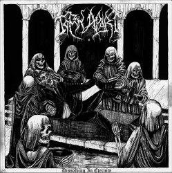 TORN APART - Dissolving In Eternity CD Death Metal