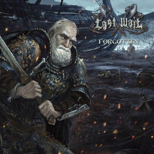 LAST WAIL - Forgotten CD Folk Metal