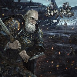 LAST WAIL - Forgotten CD Folk Metal