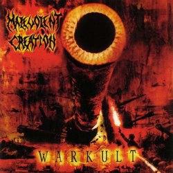 MALEVOLENT CREATION - Warkult CD Death Metal