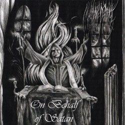 INHUMANE DEATHCULT - On Behalf Of Satan CD Black Metal