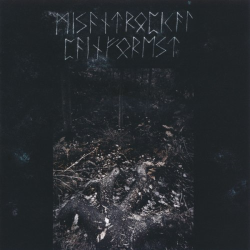 MISANTHROPICAL PAINFOREST - Firm Grip of the Roots CD Epic Metal